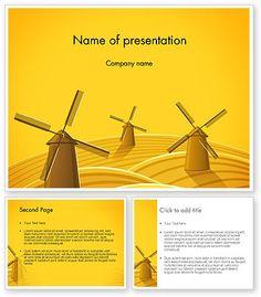 http://www.poweredtemplate.com/12273/0/index.html Windmills PowerPoint Template