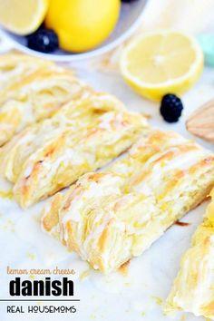 A Creamy Breakfast
