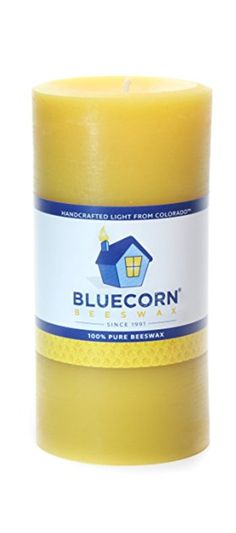 I love these non-toxic candles. Clean burning, 100% beeswax. No toxic fumes. (affiliate)