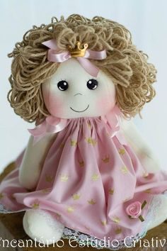 Guadalupana D Maria's media analytics.Discover recipes, home ideas, style inspiration and other ideas to try. Child Doll, Baby Dolls, Doll Crafts, Sewing Crafts, Homemade Dolls, Ann Doll, Doll Eyes, Sewing Dolls, Waldorf Dolls