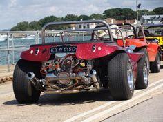 beach buggy sidewinder exhaust - Google Search