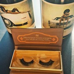 That kind of day...drink wine and sit in the sun Lele lashes by Zivalash Free Shipping Order today Www.zivalash.com