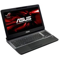 """Asus 15.6"""", Intel i7-3630QM, 8GB RAM, 500GB (G55VW-DH71 / G55VWDH71)"""