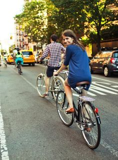 images of bike riding | People Riding Bikes