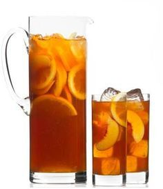 Hennessey southern tea punch cocktail 750 mL bottle Hennessy V.S 1 cup Grand Marnier 1 cup Fresh Squeezed Lemon Juice 1 cup Simple Syrup 4 oz Drysack Sherry 2 quarts Iced Tea 3 oz Peach Schnapps Mic all ingredients in a pitcher and serve cold!