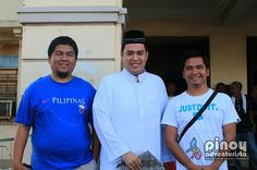 Ramadan 2013 in Jolo, Sulu