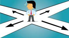 10 erros cometidos por jovens em início de carreira