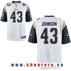 timeless design f8625 8149b 276 Best NFL Los Angeles Rams jerseys images in 2019 | Nfl ...
