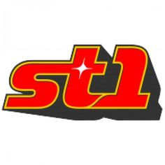 Logo of ST1