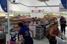 La cadena de supermercado garantiza la calidad de sus productos a través de continuos análisis y mantiene un surtido limitado de la canasta familiar.
