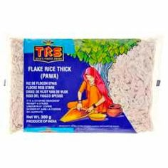 Buy Flake Rice Thick (Pawa) online from Spices of India - The UK's leading Indian Grocer. Free delivery on Flake Rice Thick (Pawa) - TRS (conditions apply). Rice Flakes, Indian Food Recipes, Free Delivery, Spices, Conditioner, How To Apply, Products, Spice, Indian Recipes