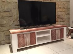 "DM Custom Furniture on Instagram: ""In love with this tv unit that was delivered this evening to Plantations 😍 #dmcustomfurniture"""