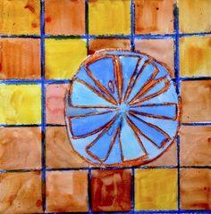 Citrus fruits in complementary colors Will Turner, Fruit Art Kids, Lemon Art, Citrus Fruits, Preschool Activities, Shapes, Colors, Creative, Third Grade