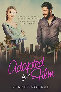 Adapted for Film - http://freebiefresh.com/adapted-for-film-free-kindle-review/