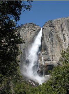 Mutarazi Falls - Zimbawe