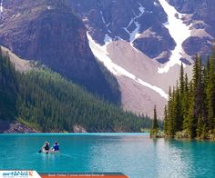 Banff National Park in Alberta, Canada     Banff National Park is Canada's oldest national park, established in 1885 in the Rocky Mountains. The main commercial centre of the park is the town of Banff, in the Bow River valley.     Book Now: https://www.worldairfares.uk/?utm_source=pinterest&utm_medium=social&utm_campaign=banff-national-park-in-alberta-canada&utm_term=alberta     #canada #alberta #banffnationalpark #flightstocanada #worldairfares
