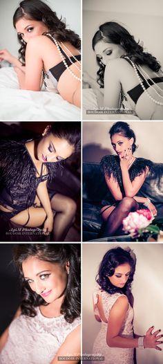Miss E | Real Boudoir with Agi M | AgiM Photography | Sydney, Australia