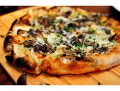 Luggage Room Pizzeria $50 Gift Certificate - Photo 1