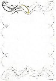 Afbeeldingsresultaat voor borduren op papier