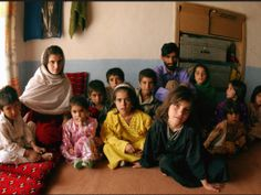 Marriage and family life in Afghanistan: in Afghanistan, marriage is of utmost importance. The majority of people do get married but mainly for purposes of conformity, necessity, and acceptable reproduction. The marriages consist strictly of a man and woman, and very rarely is divorce ever a possibility. The couples have many children in order to help work. The older children are brought in to help parents work but also to look after the younger children and teach them the ways of family…