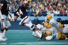 View and license Chicago Bears pictures & news photos from Getty Images. Bears Football, Football Is Life, Football Helmets, Chicago Bears Pictures, Bear Photos, Walter Payton, Cincinnati Bengals, Indianapolis Colts, Leonard Floyd