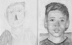 10-14 éves gyerekek rajzolták a június végi rajztáborban! Gratulálunk, ügyesek voltatok! http://www.valdorart.hu/