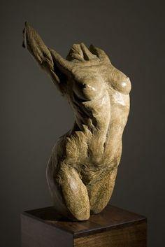 Paige Bradley (©2007 artmajeur.com/paigebradley) bronze sculpture