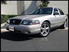 2004 Mercury Marauder for sale by Mecum Auction