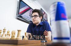 Fabiano Caruana, 5º del mundo