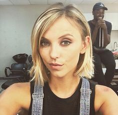 #TO The Originals  Riley Voelkel(Freya Mikaelson)