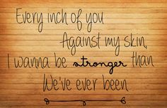Come A Little Closer - Dierks Bentley Country Song Lyrics, Country Songs, Music Words, Music Lyrics, Dierks Bentley Lyrics, Music Is Life, My Music, Come A Little Closer, Prayer For Husband