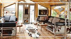 Chalet Modern   Nábytek a doplňky vybrané stylistkami Westwing
