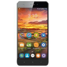 S-TELL M510 Black.  Тип устройства: Смартфон,  Стандарт сети GSM: 850/ 900/1800/1900 МГц, HSPA/WCDMA: 900/2100 МГц,  3G: Да,  Поддерживаемых sim-карт: 2,  Размеры (мм): 142×72×9,  Вес (г): 156,  ОС: Android 6 (Marshmallow)