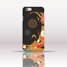 /Product name:Fireworks wave/Designer name:Yuuki /From:Japan