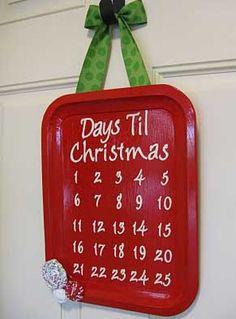 χριστουγεννιατικα ημερολογια 3