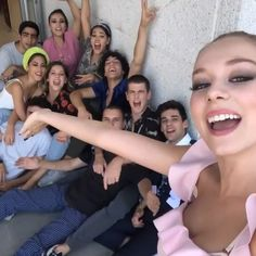 Films Netflix, Netflix Series, Series Movies, Tv Series, It Movie Cast, Movie Tv, It Cast, Elite Squad, Jessica Chastain