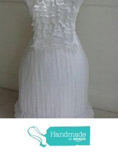 Wedding Dress Handmade Party Pinata from Pinata Paradise http://www.amazon.com/dp/B015EPHSNW/ref=hnd_sw_r_pi_dp_zUagxb0S2FX8P #handmadeatamazon