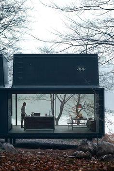 Vipp Shelter | vipp.com @vipp