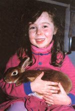 Nancy Smith and Heidi Hunt discuss the benefits of raising rabbits on the homestead, including rabbits as pets, raising rabbits for meat and using angora rabbit wool for weaving. Originally published as