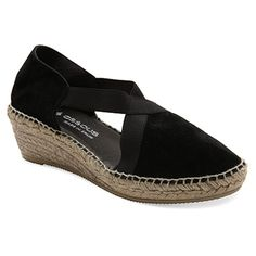 cb7182f0310 Andre Assous Women s Conner-A Wedge