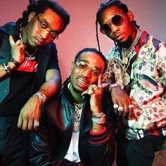 Migos Solo Songs by Migos - Listen to music