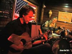 Alan Haynes Blues Jam 2008
