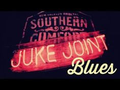 ▶ Juke Joint Blues - 42 great songs from the Mississippi Delta & the Deep South! - YouTube