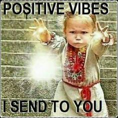 Watch and share Good Vibes Positive Vibes GIFs on Gfycat Happy Thoughts, Positive Thoughts, Positive Vibes, Positive Quotes, Positive Affirmations, Deep Thoughts, Positive Mind, Positive Things, Positive Messages