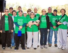 Lung Cancer Survivors at Breathe Deep DFW Supporting www.LUNGevity.org  My wonderful dad second from right. I am so proud of him and I love him to death!