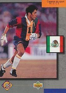 e4fcd4bd48b 7 best Jorge Campos images | Football cards, Football jerseys ...