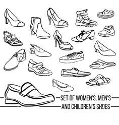 Childrens Iu Tennis Shoes