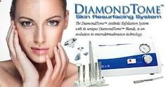 Do you want to deep clean your skin? Remove all dead dull skin cells? Rejuvenate the cells topically and internally? Then Diamond tome is the answer. The diamond wands help to remove and decongest the skin whilst the light suction stimulates the circulation leaving the skin ultra-clean, bright and healthy. Your skincare at home will work to a whole new level after a diamond tome treatment. #diamondtome #priori #zenlifestyle