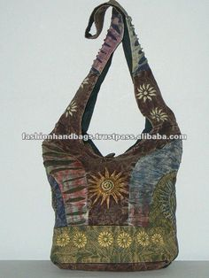 Hippie purses | I so badly want this!