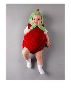 up to off animal halloween costumes - Strawberry Halloween Costume Baby